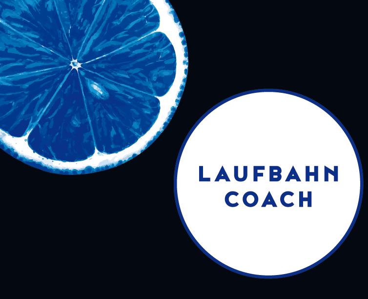 David Furrer – Laufbahncoach Logo